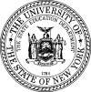 Seal of the State Education Department
